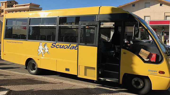 Anno scolastico 2020/2021 - nota informativa servizio mensa, trasporto, pre-accoglienza e servizio pomeridiano aggiuntivo