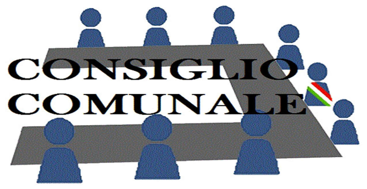 CONVOCAZIONE CONSIGLIO COMUNALE - MERCOLEDI\' 23 DICEMBRE 2020 ORE 20.30