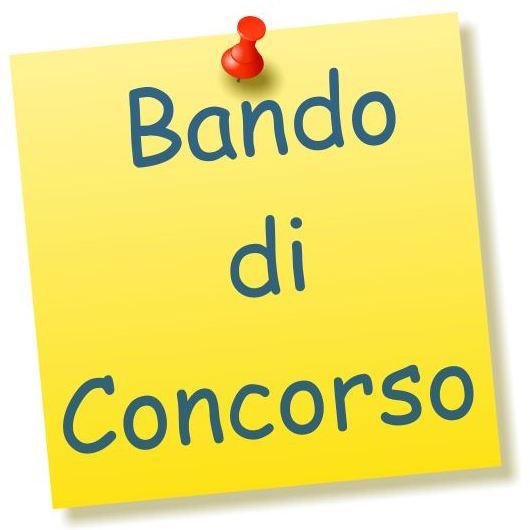 BANDO DI CONCORSO  PUBBLICO PER ASSUNZIONE ISTRUTTORE DIRETTIVO ASSISTENTE SOCIALE - CATEGORIA D - A TEMPO INDETERMINATO E PARZIALE (18 ORE)