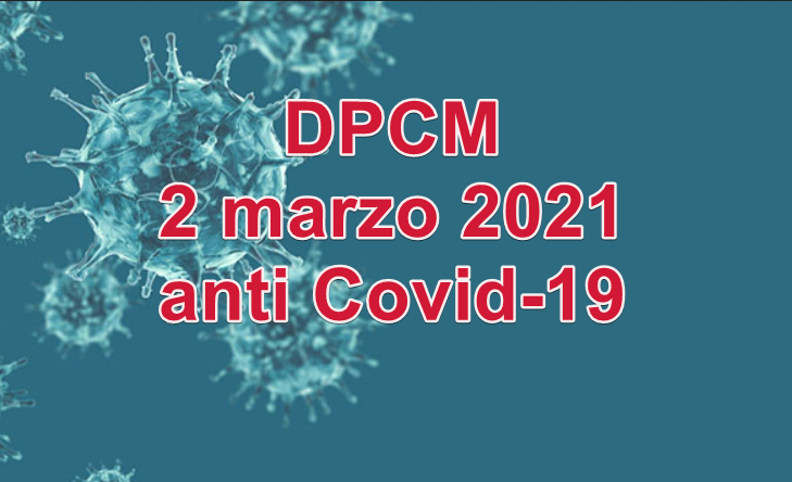 DPCM 2 marzo 2001